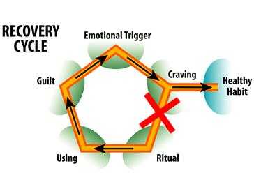 ... - Alcohol and Drug Rehab: Triggers, Cravings, Relapse and Recovery